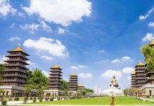 Xin visa du lịch Đài Loan