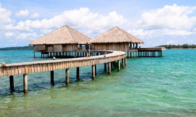 5 thiên đường biển cực hót tour hè nước ngoài 2019