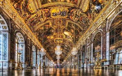 Cung điện Versailles