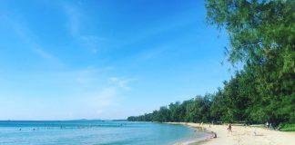 Du lịch Phú Quốc - Bãi Dài với vẻ đẹp tự nhiên