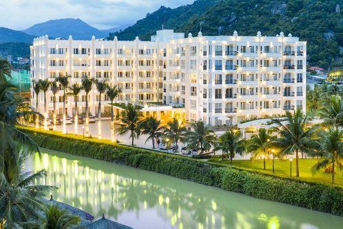 Cham Oasis Nha Trang Resort Condotel